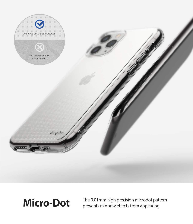Capa Ringke Air - Apple iPhone 11 Pro (Tela 5.8)
