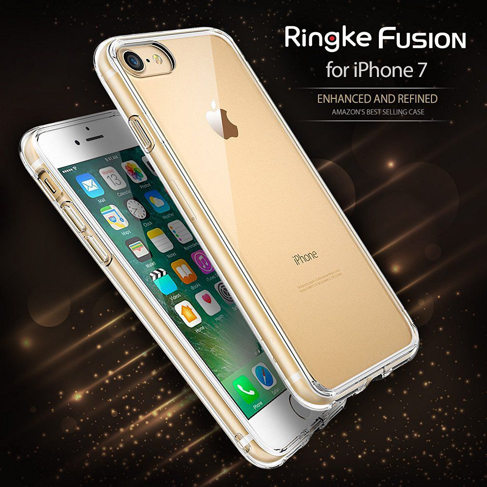 Capa Ringke Fusion - Apple iPhone 7 / iPhone 8