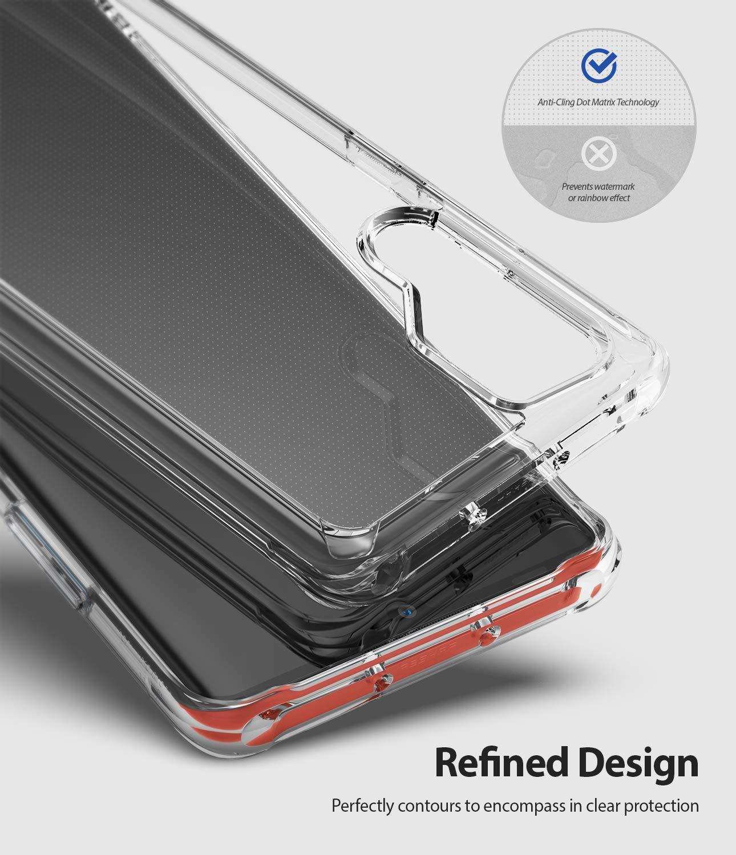 Capa Ringke Fusion - Huawei P30 Pro