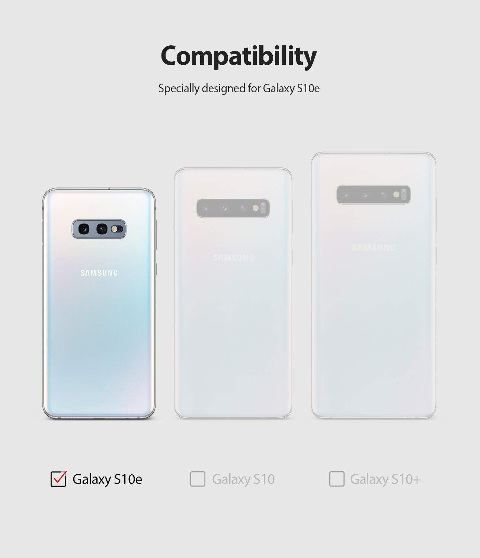 Capa Ringke Fusion - Samsung Galaxy S10e