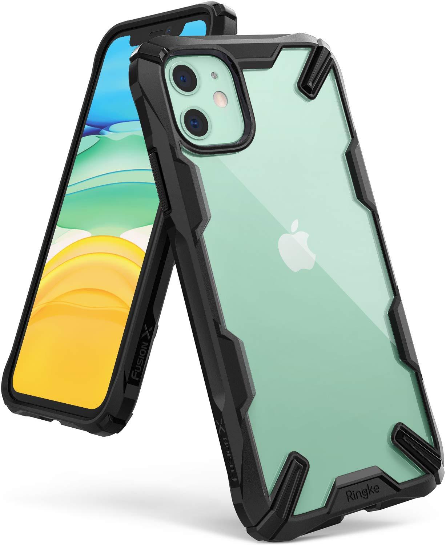 Capa Ringke Fusion X - Apple iPhone 11 (Tela 6.1)