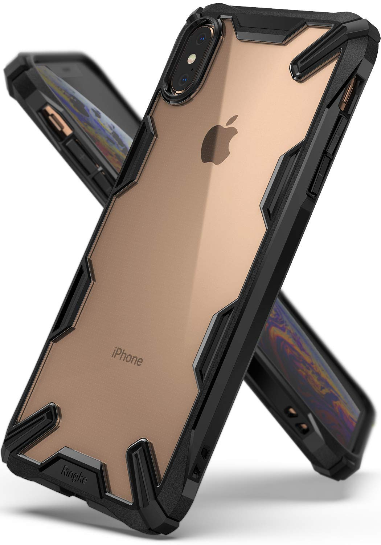 Capa Ringke Fusion X - Apple iPhone XS Max