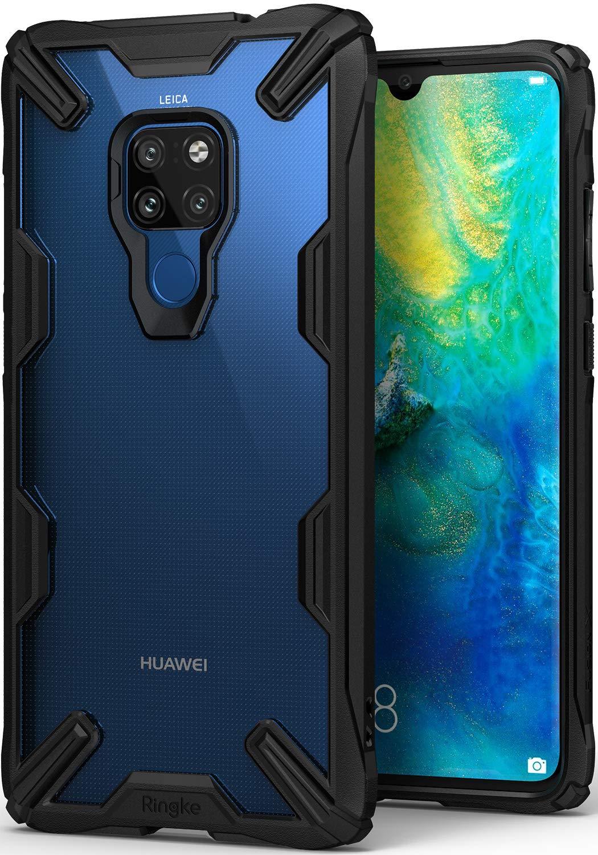 Capa Ringke Fusion X - Huawei Mate 20