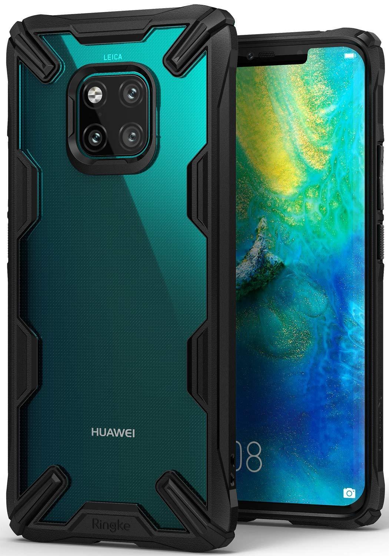 Capa Ringke Fusion X - Huawei P20 Pro (Tela 6.1)