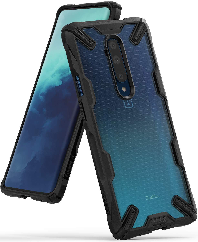 Capa Ringke Fusion X - OnePlus 7T PRO