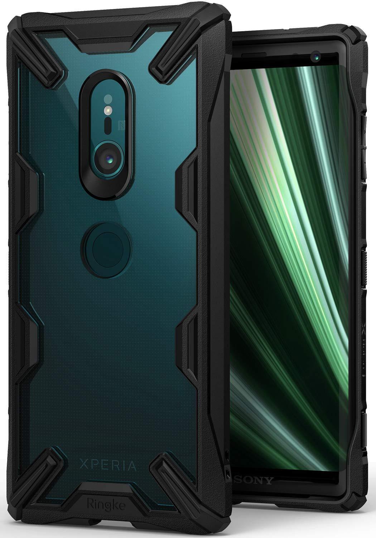 Capa Ringke Fusion X - Sony Xperia XZ3
