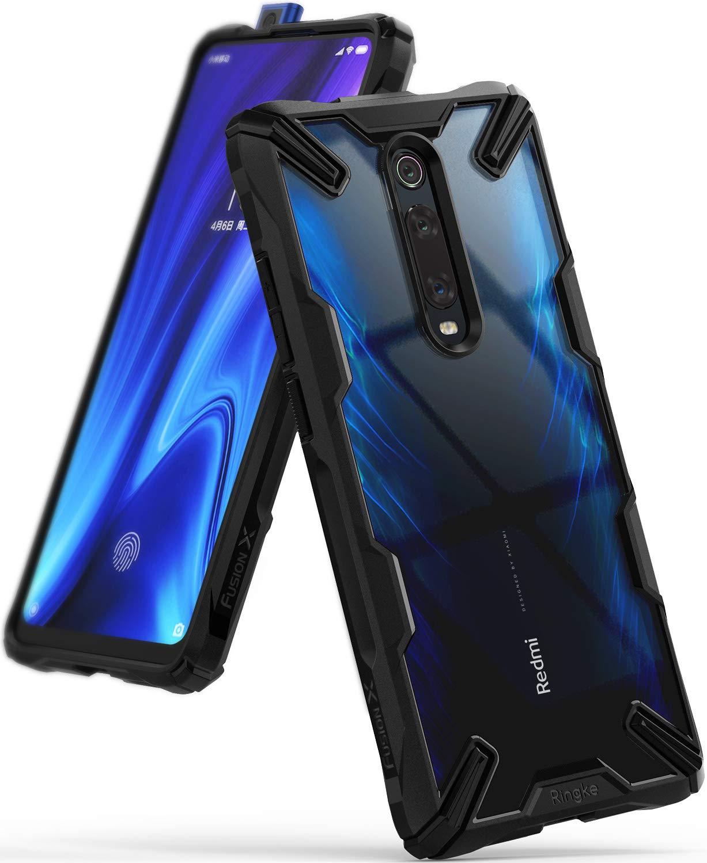 Capa Ringke Fusion X - Xiaomi Mi 9T / Pro (Tela 6.39)