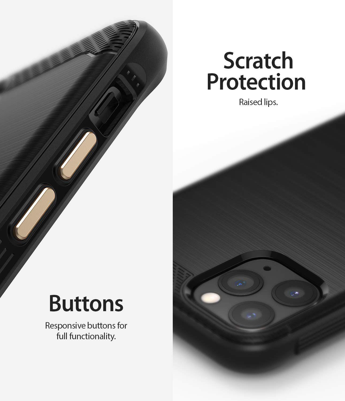Capa Ringke Onyx - Apple iPhone 11 (Tela 6.1)