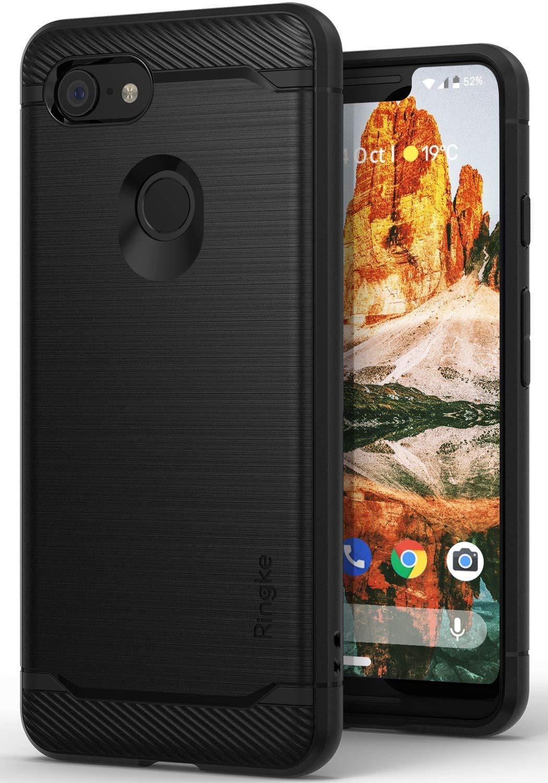 Capa Ringke Onyx - Google Pixel 3 XL (Tela 6.3)
