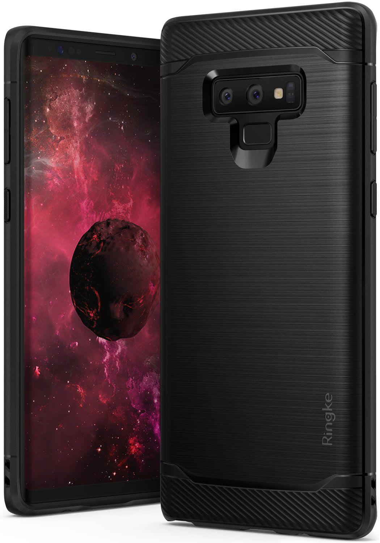 Capa Ringke Onyx - Samsung Galaxy Note 9