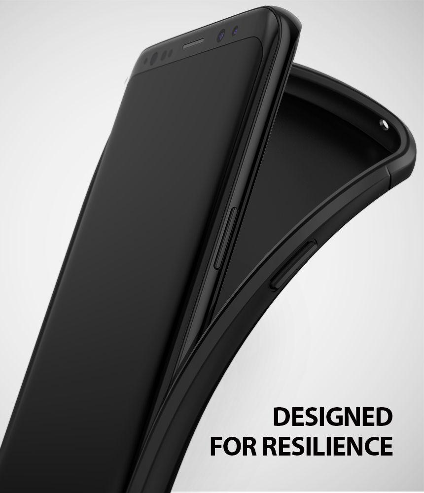 Capa Ringke Onyx - Samsung Galaxy S9 Plus (Tela 6.2)
