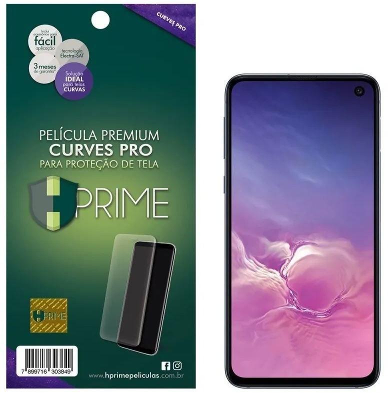 Película Hprime Curves Pro - Samsung Galaxy S10e (Tela 5.8)