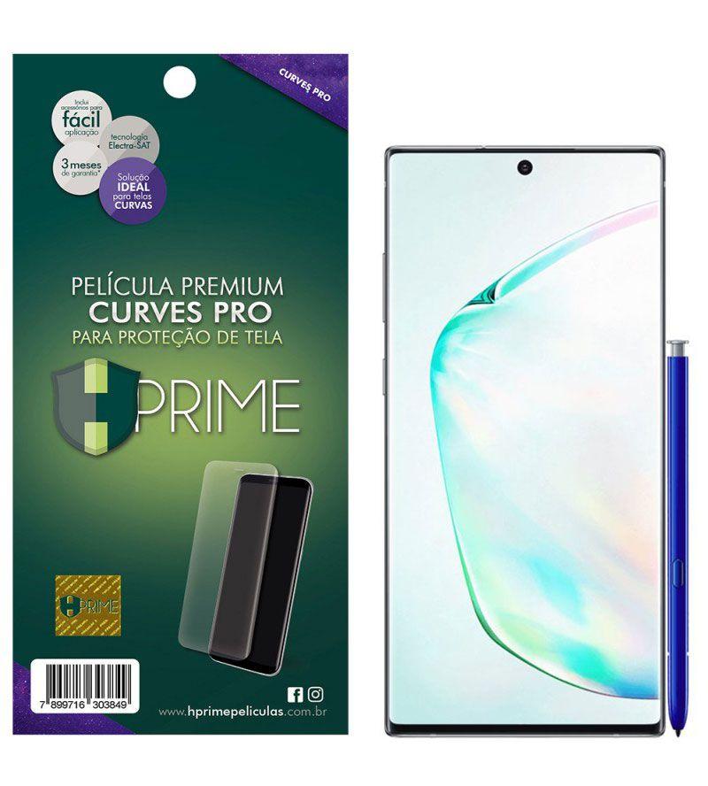 Película Hprime Curves Pro V2 - Samsung Galaxy Note 10 Plus