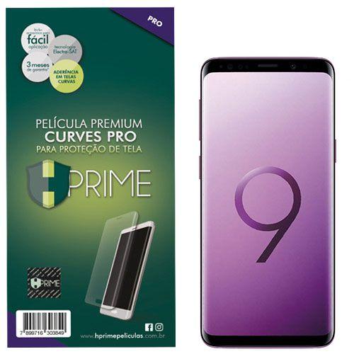 Película Hprime Curves Pro V2 - Samsung Galaxy S9