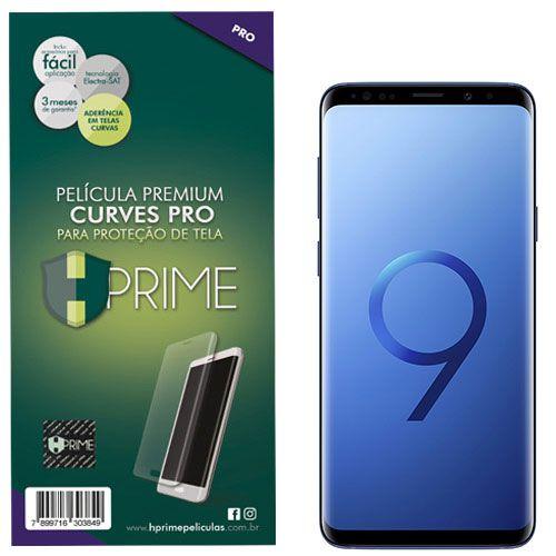 Película Hprime Curves Pro V2 - Samsung Galaxy S9 Plus