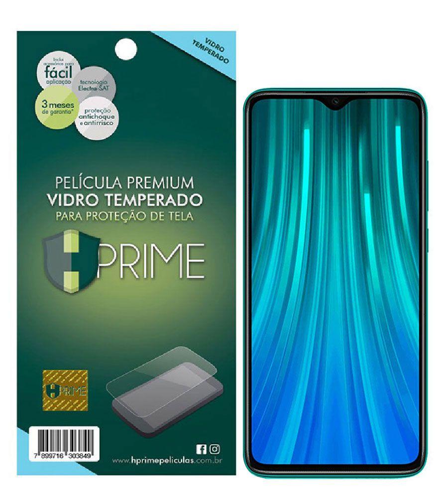 Película Hprime Vidro Temperado - Xiaomi Redmi Note 8 Pro (6.53)