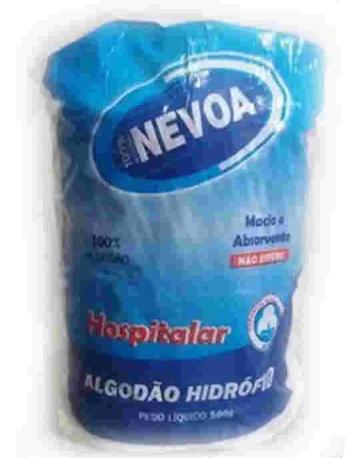 ALGODAO HIDROFILO 500 G (NEVOA)