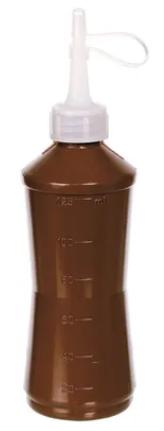 Almotolia 125 ml ambar rt j.prolab
