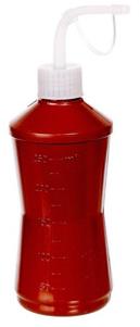 Almotolia 250 ml ambar cv j.prolab