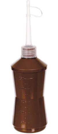 Almotolia 250 ml ambar rt j.prolab