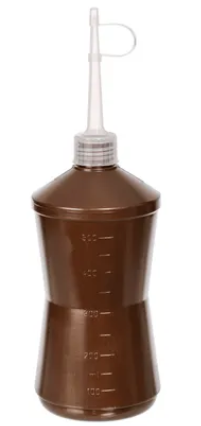 Almotolia 500 ml ambar rt j.prolab