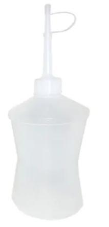 Almotolia 500 ml branca rt j.prolab