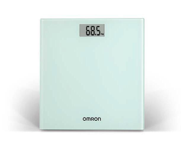 Balança Digital Peso Corporal HN-289 / HN289 / HN289LA - OMRON