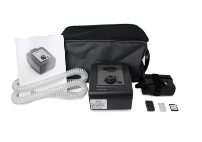 BIPAP AUTO BI-FLEX SYSTEM ONE (60 SÉRIES) - PHILIPS RESPIRONICS