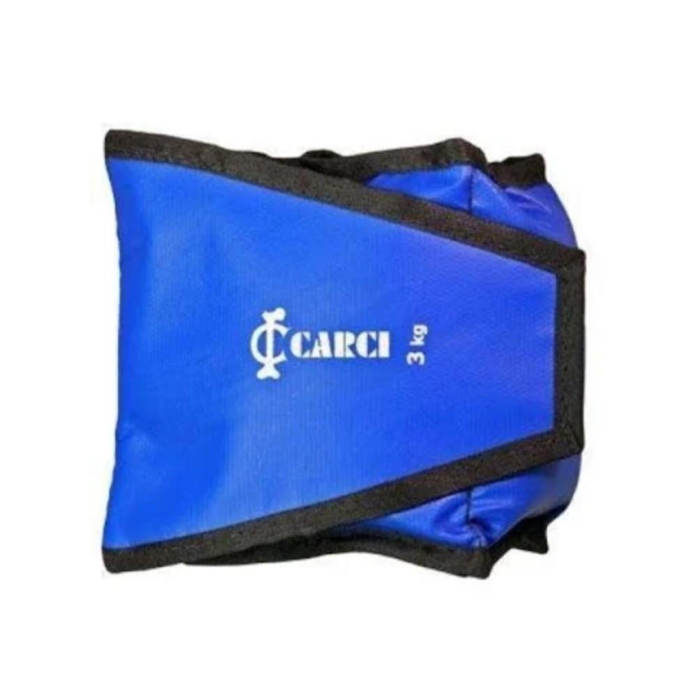 CANELEIRA TORNOZELEIRA 3 KG (UNID.) 04015 - CARCI