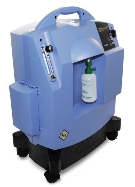 Concentrador de Oxigênio Millennium M10 10LPM com OPI 220V - Philips Respironics