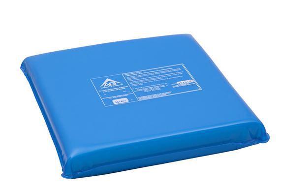 Forração (Assento)  Ortopédica Estofada para Cadeira de Banho 1019 - AG Plástico