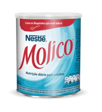 MOLICO DESNATADO 280G - NESTLE