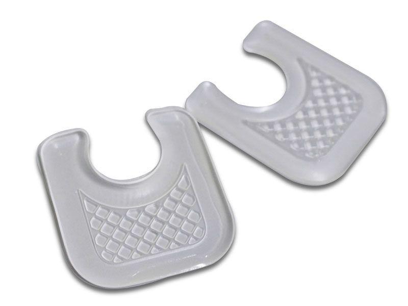 Protetor Adesivo para Calosidade e Tendão Soft-Gel  SG827X - Ortho Pauher