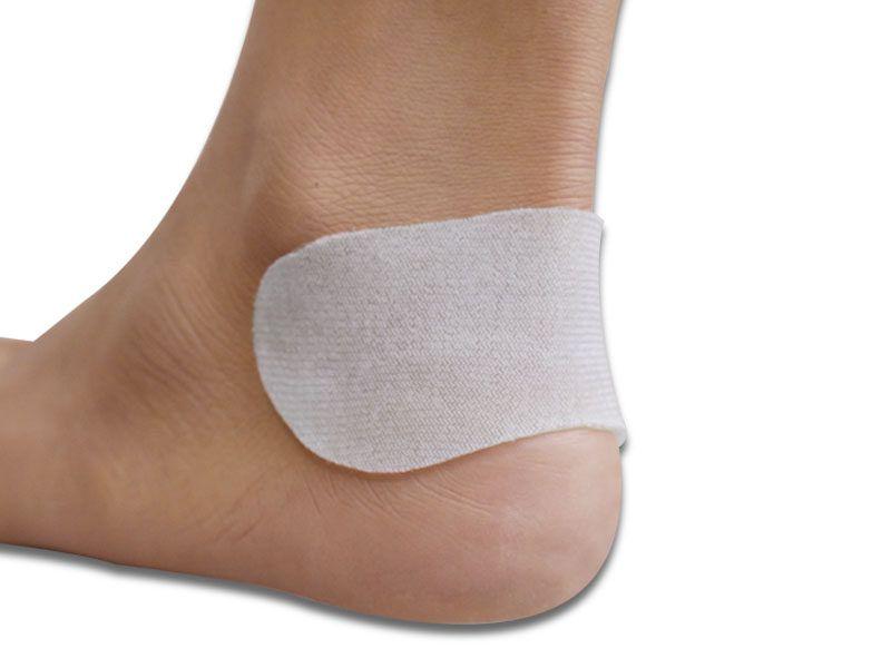 Protetor para Tendão de Aquiles Skingel  SG113 - Ortho Pauher