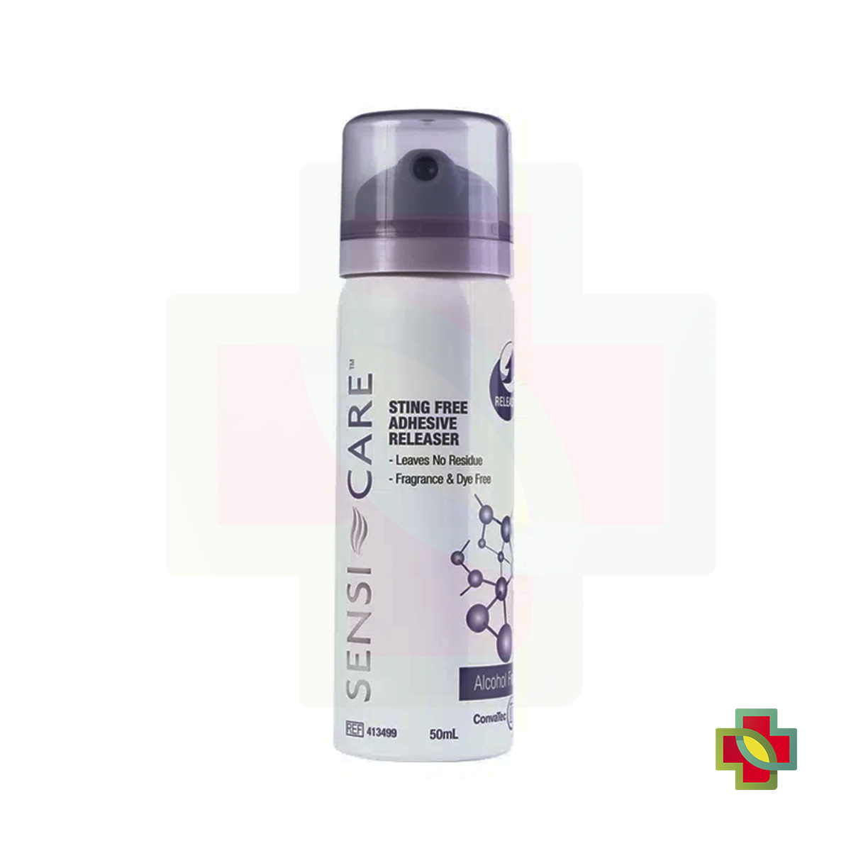 SENSI CARE SPRAY REMOVEDOR 50 ML 413499 - CONVATEC