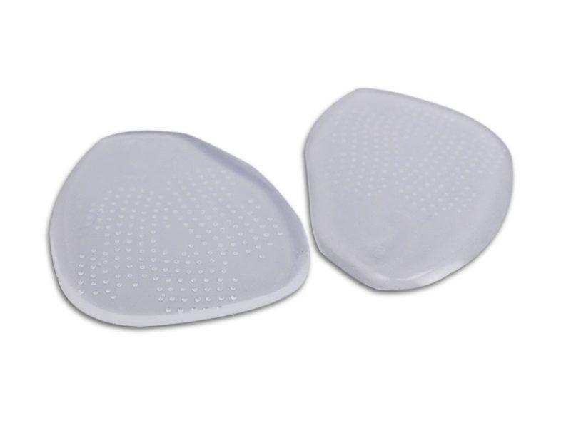 Soft-Pad para Conforto do Calcanhar Lady Feet de Silicone  1018 - Ortho Pauher