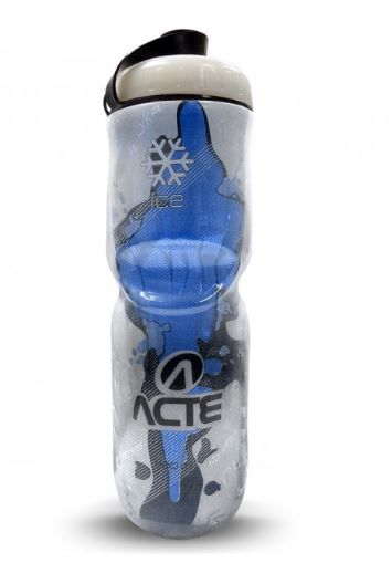 Squeeze Termico 700 ML Azul - ACTE