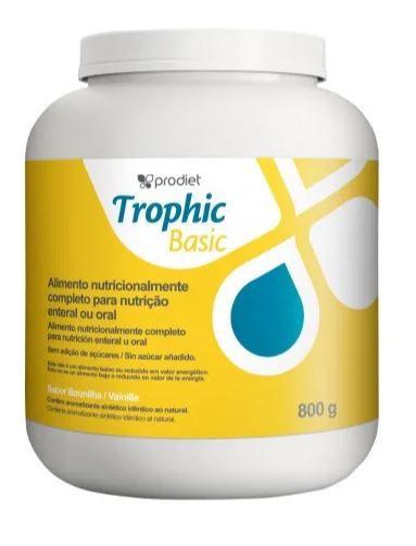 TROPHIC BASIC 800G (CX C/02 UNDS) - PRODIET