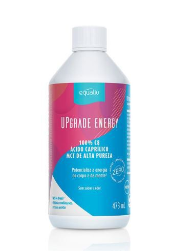 UPGRADE ENERGY 473ML - EQUALIV