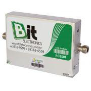 Repetidor de Sinal de Celular 850 MHz 60 dB - 100mW