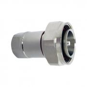 Conector 7/16 DIN Macho p/ Cabo Cellflex 1/2 Corrugado