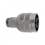 Conector N Macho p/ Cabo RGC-58 K