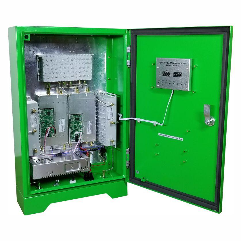 Repetidor de Sinal de Celular 700 MHz 20W