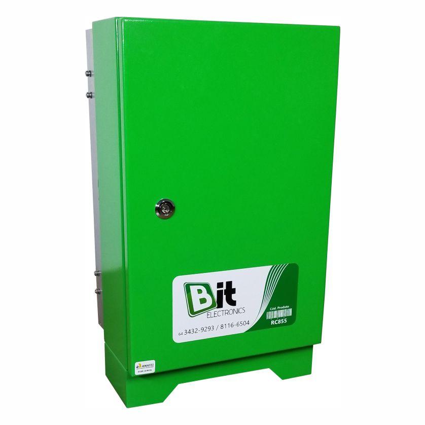 Repetidor de Sinal de Celular 850 MHz 95 dB - 5W