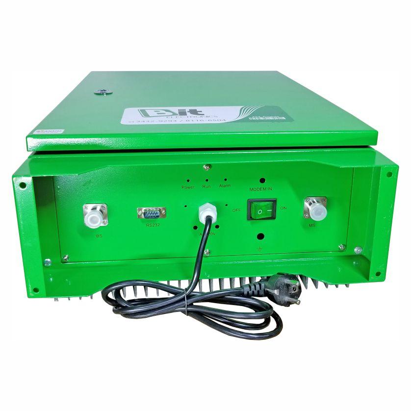 Repetidor de Sinal de Celular 850 MHz 95 dB - 20W