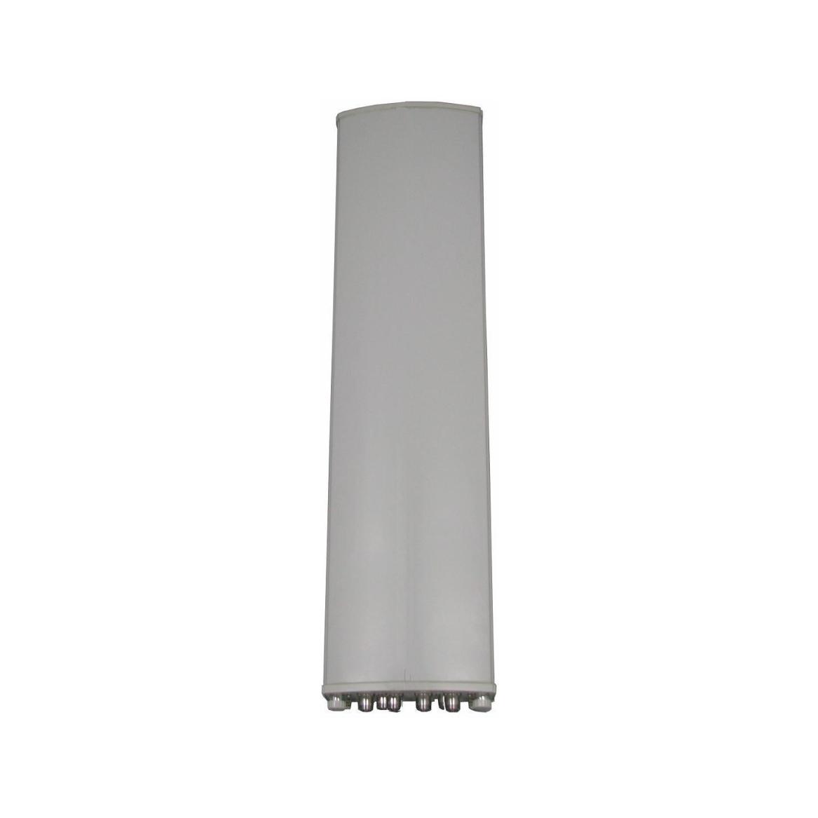 Antena Painel Setorial 15-16.5dBi 806-960/1710-2170 MHz
