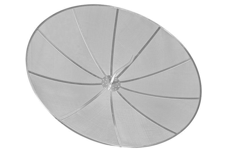 Antena Parabólica 1,70M