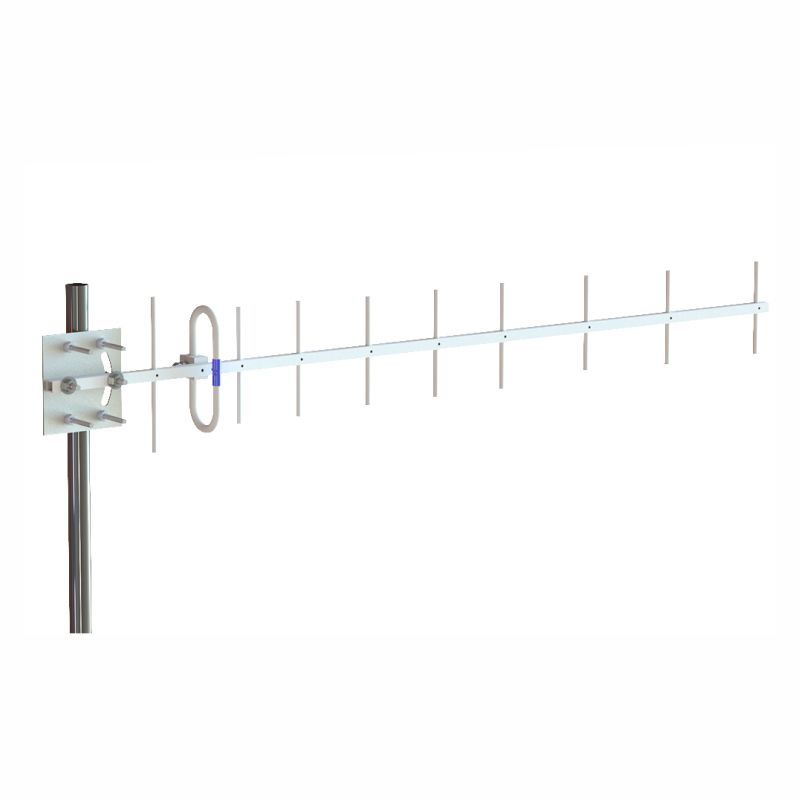 Antena Yagi 14 dBi 850/900 MHz