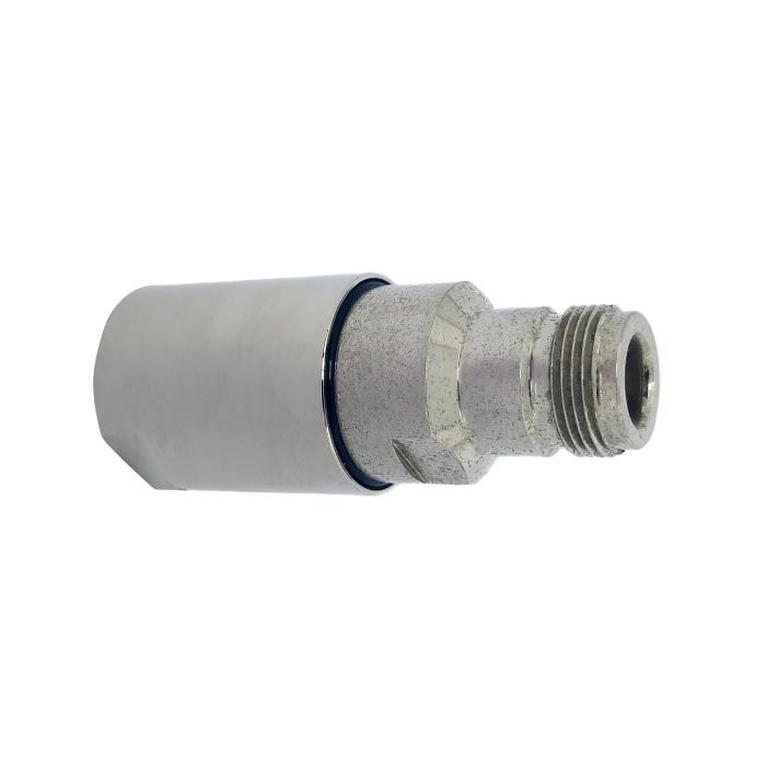 Conector N Fêmea p/ Cabo Cellflex 1/2 Corrugado