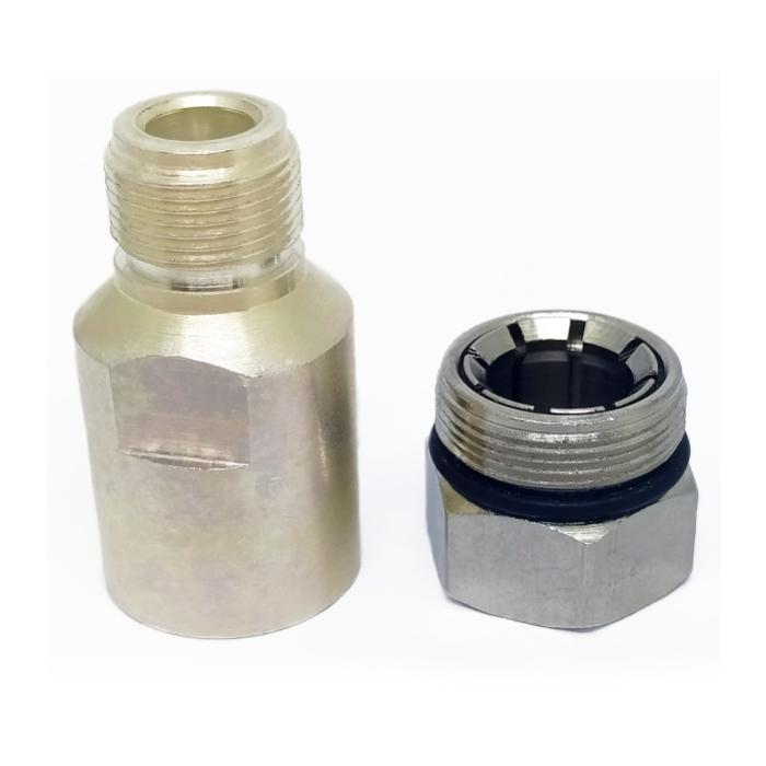 Conector N Fêmea p/ Cabo Cellflex 1/2 K